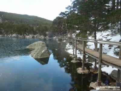 Picos Urbión-Laguna Negra Soria;puente noviembre maestrazgo teruel senderos de extremadura castillo